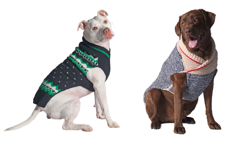 unique holiday gifts for dogs