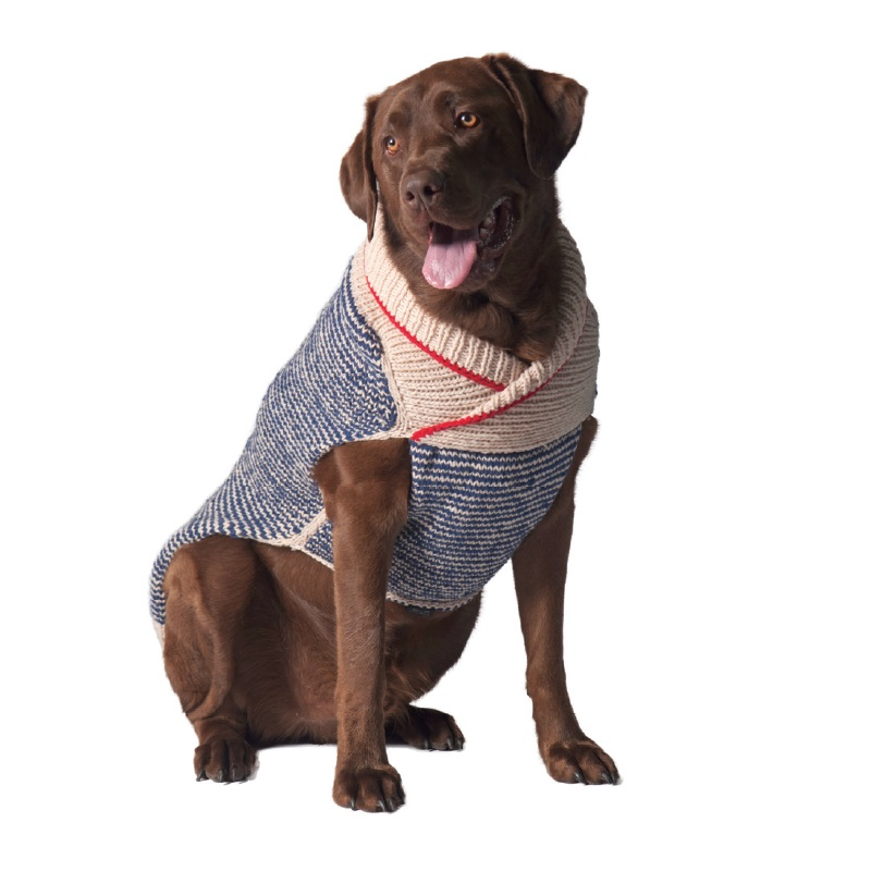 Crochet Dog Sweaters For Sale