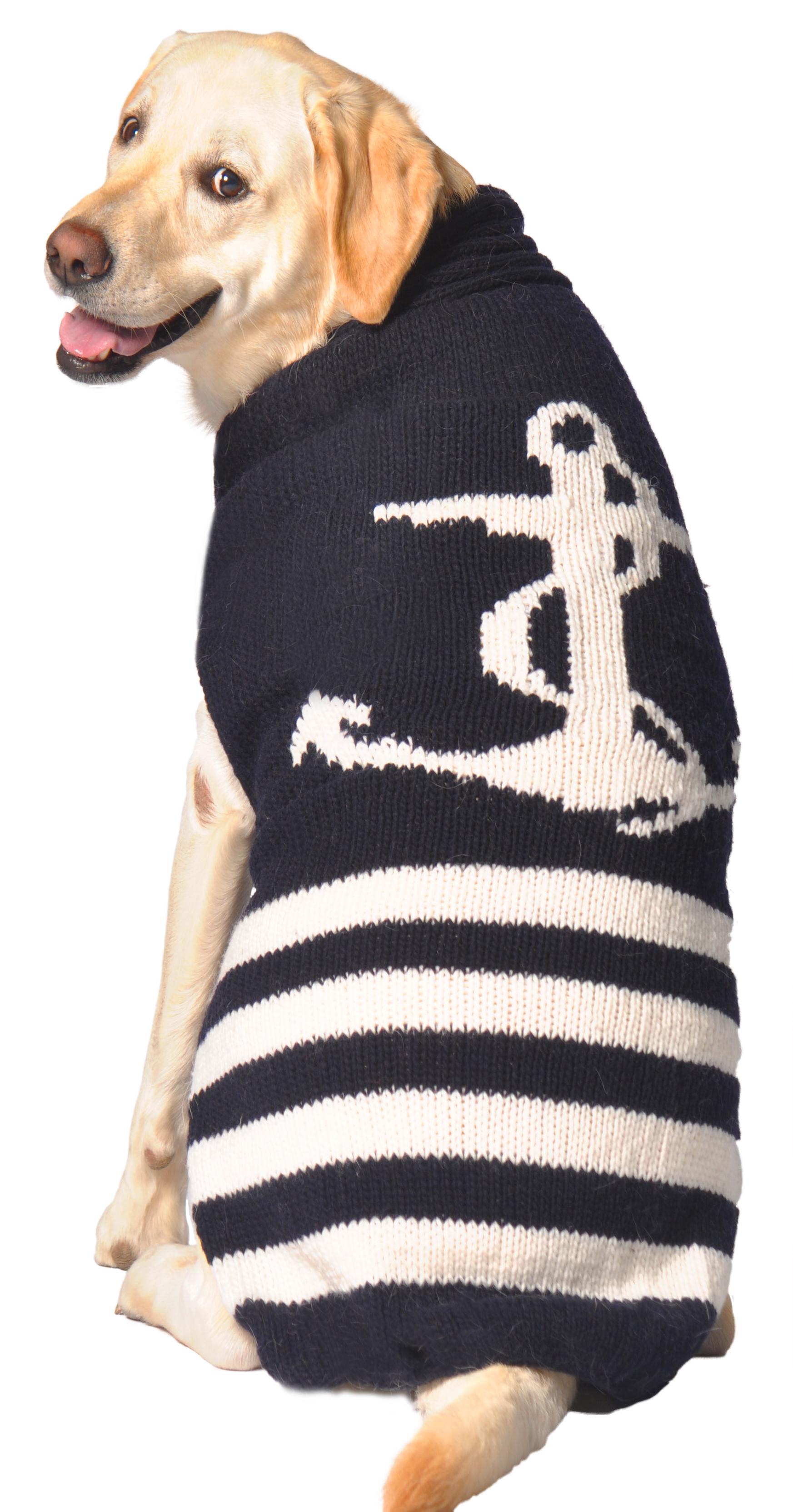 Small Dog Sweater