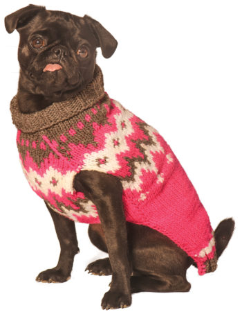 Home Chilly Dog Sweaters