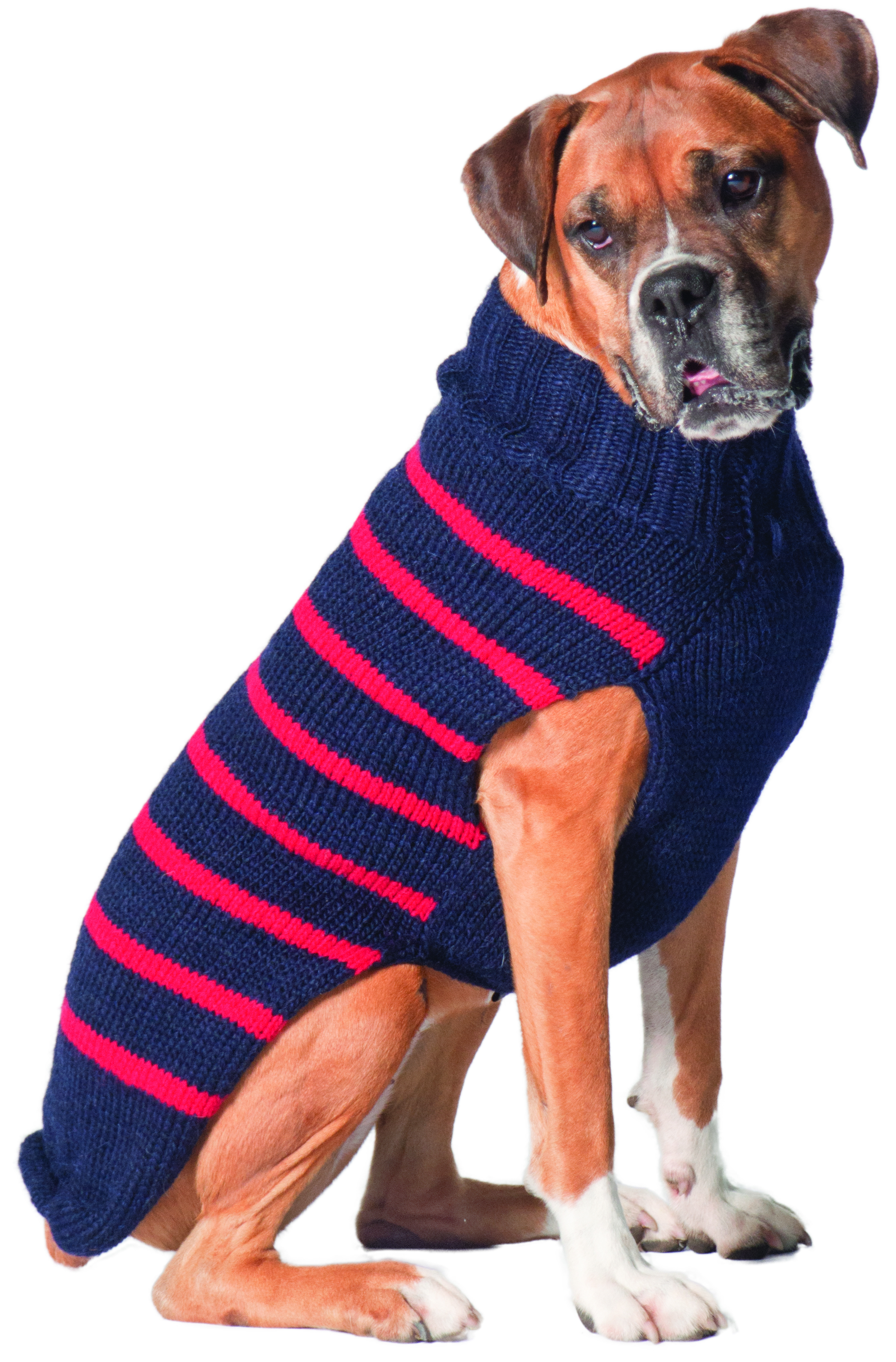 Alpaca Dog Sweater by Chilly Dog Sweaters